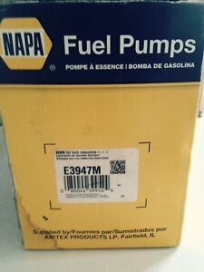 Fuel Pump for sale still in box from NAPA / 97-2000 Gmc or Chevy
