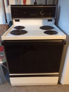 Kenmore Classic Stove