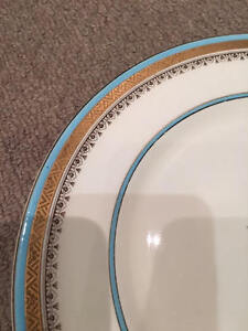 *NEW LOW PRICE* MYOTTS ROYAL CROWN Antique China For Sale!