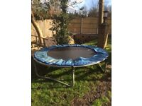 FREE Trampoline 10ft