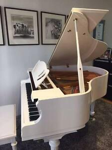 Ritmuller Baby Grand Piano Swanbourne Nedlands Area Preview