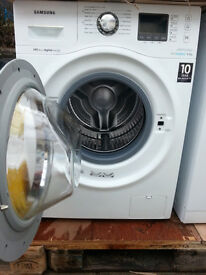 Eco Bubble Samsung Washing Machine