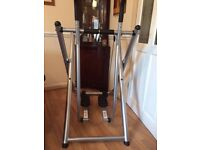 EGL FIT exercise cross trainer walking gym exercise machine