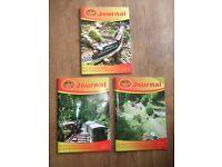 Garden Railway Magazines - Bundle of 7
