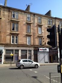 **HMO 4 BEDROOM FLAT TO LET IN WEST END, GLASGOW G3**