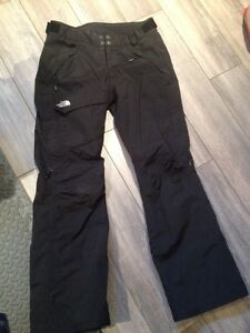 Pantalon d'hiver North Face