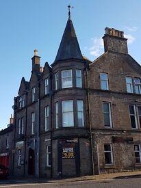 16E Market Street, Forfar, DD8 3EY £375 PCM