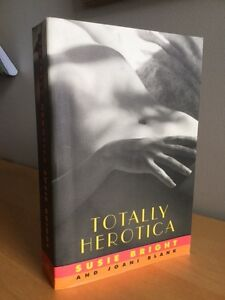 Totally Herotica: A Collection of Woman's Erotic Fiction