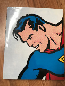 Superman The Complete History