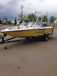 DO YOU NEED CASH $$$$ BRING YOUR BOAT / SEADOO DOWN TO US. Edmonton Edmonton Area image 6