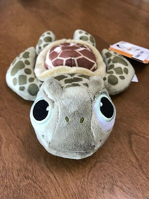 Moana Animator Collection Baby Sea Turtle Disney Store NEW - NWTs - Ships Fast](Baby Turtle Games)