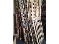 Wooden Pallets x 15 / Free for collection