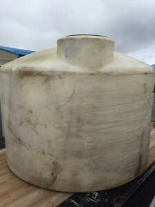 1,550 Gallon Storage Tanks For Sale