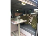 Mazda Bongo Campervan - fantastic home from home for festivals, camping etc.