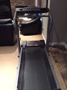 Pro-Form 625 EX Folding Treadmill.