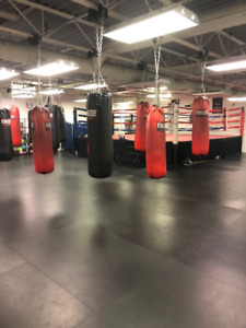 Fully-Equipped Fitness/Gym Space to Rent
