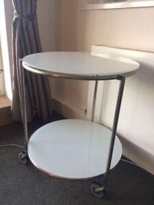 STRIND ikea side table