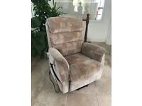 Mobility Recliner Chair