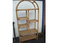 conservatory shelf unit