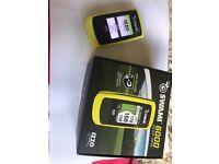 Swami 6000 latest Yellow Golf range finder brand new in Box