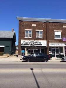 3-735 King St-Two Bedroom Apartment in Downtown Preston