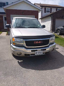 Great clean Truck $5995 or trade for small car