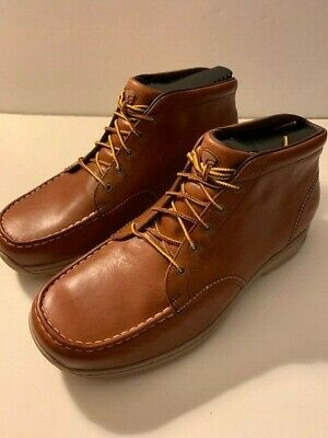 Red Wings Itasca 4001 Size 12 Men