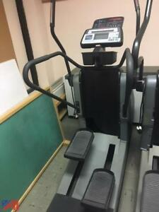 Lifefitness  Eliptical Cross Trainer excerc