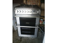 Hotpoint Cooker CH60DPXF