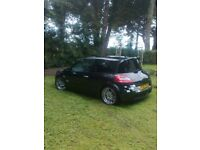Renault megane 1.4 cheap run about for someone