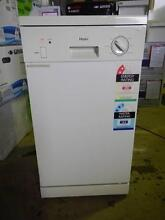Haier Slim Dishwasher  (Includes Delivery) Wingfield Port Adelaide Area Preview