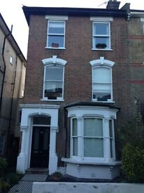 Gorgeous One Bed Period Property w/ Separate Study