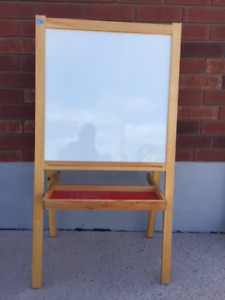 Two Sided Easels