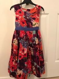 John Lewis dress age 9 brand new