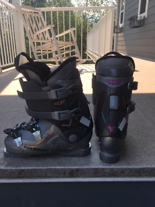 Dabello boots size 28.5