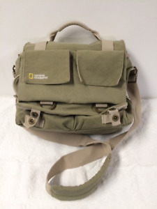 National Geographic Photography bag