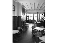 Head Chef / Classic Pub / Passionate about Food