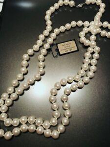 Collier de perles Carolee