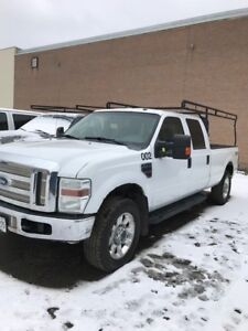 2009 Ford Other FX4 Pickup Truck
