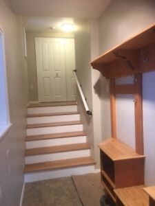 2 Bedroom Self-contained Suite for Rent