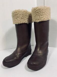 UGG - bottes femme - authentic - taille 6