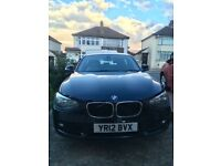 BMW 1 Series 2.0 120d SE 5dr