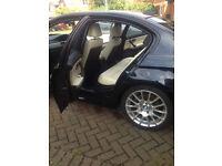 BMW - 320i Special Edition M-Sport
