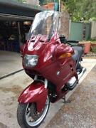 Motorcycle For Sale Hawthorn East Boroondara Area Preview