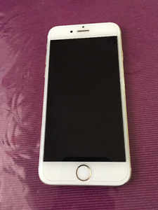 Iphone6 16g Bell/Virgin $300 FIRM