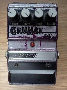 TRADE MY DOD GRUNGE FX69 DISTORTION FOR SOMETHING LESS HEAVY