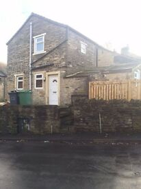 ***ONE BED HOUSE TO LET - LOW RENT!***