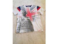 Lewis Hamilton T-Shirt