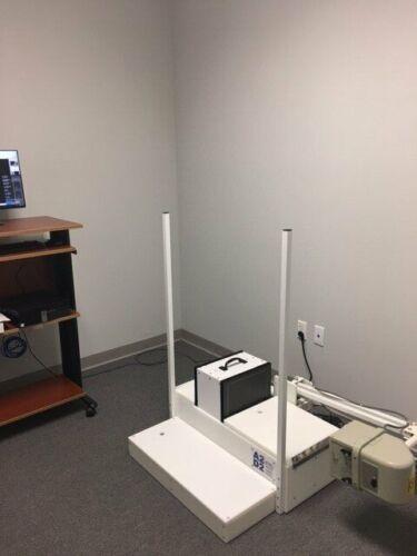 Digital Podiatry X-ray