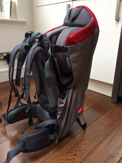 Phil Teds Escape Baby Carrier In Wimbledon London Gumtree